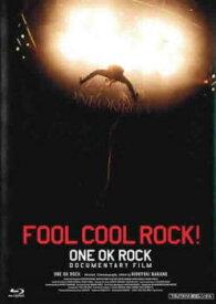 FOOL COOL ROCK! ONE OK ROCK DOCUMENTARY FILM ブルーレイディスク【その他、ドキュメンタリー 中古 Blu-ray】メール便可 レンタル落ち