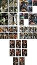 牙狼 39枚セット GARO 全7巻 + MAKAISENKI 全8巻 + 闇を照らす者 全8巻 + 魔戒ノ花 全8巻 + GOLD STORM 翔 全8巻【全巻セット 邦画 中…