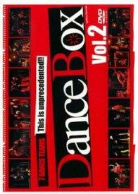 Dance Box 2【趣味、実用 中古 DVD】メール便可 レンタル落ち