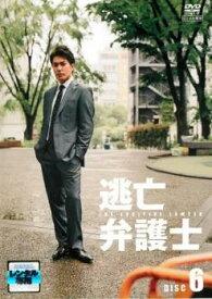 逃亡弁護士 6(最終 第11話)【邦画 中古 DVD】メール便可 ケース無:: レンタル落ち