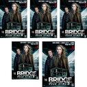 THE BRIDGE ブリッジ シーズン3 5枚セット 第1話〜第10話 最終【全巻セット 洋画 海外ドラマ 中古 DVD】メール便可 ケ…
