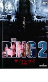 ザ・リング 2 完全版【洋画 ホラー 中古 DVD】メール便可 ケース無:: レンタル落ち
