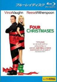 フォー・クリスマス ブルーレイディスク【洋画 中古 Blu-ray】メール便可 レンタル落ち