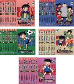名探偵コナン(36枚セット)PART 1、2、3、4、5【全巻セット アニメ 中古 DVD】 レンタル落ち