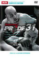 【タイムセール】PRIDE.31 in SAITAMA SUPER ARENA【スポーツ 中古 DVD】メール便可 レンタル落ち