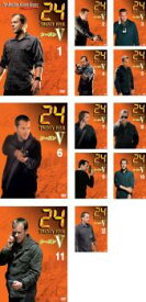 24 TWENTY FOUR トゥエンティフォー シーズン5(12枚セット)第1話〜シーズンフィナーレ【全巻セット 洋画 海外ドラマ 中古 DVD】ケース無:: レンタル落ち