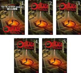 アウトキャスト シーズン1(5枚セット)第1話〜第10話 最終【全巻セット 洋画 ホラー 中古 DVD】ケース無:: レンタル落ち