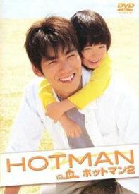 HOTMAN 2 ホットマン 5(第9話、第10話)【邦画 中古 DVD】メール便可 ケース無:: レンタル落ち