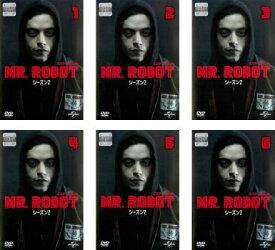 MR.ROBOT ミスター ロボット シーズン2(6枚セット)第1話〜第12話 最終【全巻セット 洋画 海外ドラマ 中古 DVD】レンタル落ち