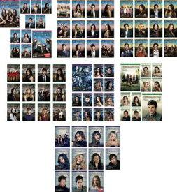 プリティ・リトル・ライアーズ(81枚セット)シーズン1、2、3、4、5、6、ファイナル【全巻セット 洋画 海外ドラマ 中古 DVD】 ケース無:: レンタル落ち