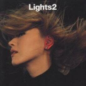 Lights2【CD、音楽 中古 CD】メール便可 ケース無:: レンタル落ち