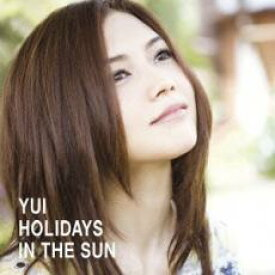 HOLIDAYS IN THE SUN 通常盤【CD、音楽 中古 CD】メール便可 ケース無:: レンタル落ち