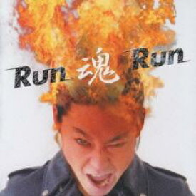 Run魂Run【CD、音楽 中古 CD】メール便可 ケース無:: レンタル落ち