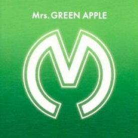 Mrs. GREEN APPLE 通常盤【CD、音楽 中古 CD】メール便可 ケース無:: レンタル落ち