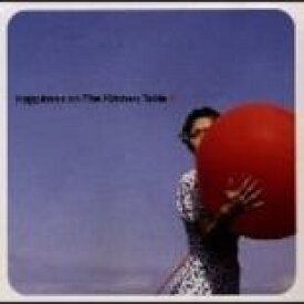 Happiness on The Kitchen Table【CD、音楽 新古 CD】メール便可 セル専用