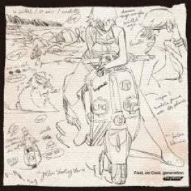 劇場版 フリクリ オルタナ プログレ Song Collection FooL on CooL generation【CD、音楽 中古 CD】メール便可 ケース無:: レンタル落ち