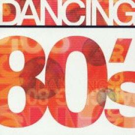 ダンシング 80's【CD、音楽 中古 CD】メール便可 ケース無:: レンタル落ち