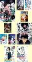 終物語(10枚セット)1、2、3、4、5、6、7、8、続1、2【全巻セット 中古 DVD】レンタル落ち