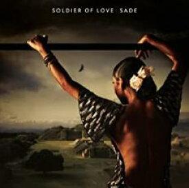 SOLDIER OF LOVE 輸入盤【CD、音楽 中古 CD】メール便可 ケース無:: レンタル落ち