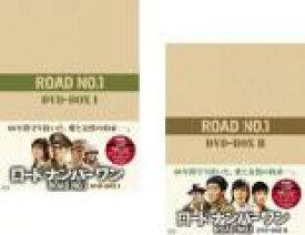 ロードナンバーワン(2BOXセット)1、2【洋画 韓国 新品 DVD】 セル専用