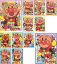 それいけ!アンパンマン '07 12枚セット 【全巻セット アニメ 中古 DVD】送料無料 レンタル落ち