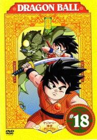 DRAGON BALL ドラゴンボール #18(103〜108)【アニメ 中古 DVD】メール便可 レンタル落ち
