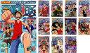 全巻セット【送料無料】【中古】DVD▼ONE PIECE ワンピース 8THシーズン ウォーターセブン篇(12枚セット)第229話〜第2…