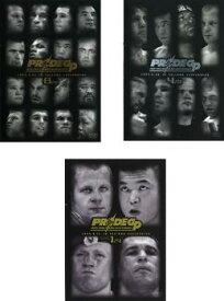 PRIDE GP 2004(3枚セット)開幕戦、準決勝、決勝戦【全巻 スポーツ 中古 DVD】 レンタル落ち