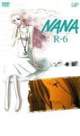 NANA ナナ R-6【アニメ 中古 DVD】メール便可 ケース無:: レンタル落ち