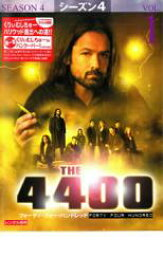 【タイムセール】THE 4400 シーズン4 VOL.1【洋画 海外ドラマ 中古 DVD】メール便可 ケース無:: レンタル落ち