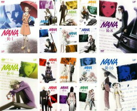 NANA ナナ(16枚セット)第1話〜第47話【全巻セット アニメ 中古 DVD】レンタル落ち