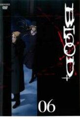 BLOOD+ ブラッド・プラス 6【アニメ 中古 DVD】メール便可 レンタル落ち