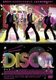 DISCO ディスコ【洋画 中古 DVD】メール便可 レンタル落ち