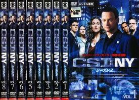 CSI:NY シーズン3(8枚セット)第1話〜第24話 最終【全巻セット 洋画 海外ドラマ 中古 DVD】レンタル落ち
