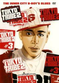 【バーゲンセール】TOKYO TRIBE2 VOL.3【アニメ 中古 DVD】メール便可 ケース無:: レンタル落ち