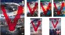 全巻セット【中古】DVD▼V ビジター ファースト・シーズン(6枚セット)第1話〜第12話 最終話▽レンタル落ち【海外ドラマ】