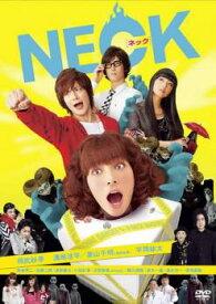NECK ネック【邦画 ホラー 中古 DVD】メール便可 ケース無:: レンタル落ち