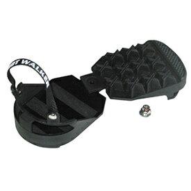 人気 19-20 レグザム (YH14-299-011) FOOT WALKER ブラック (K)