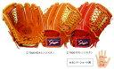 【型付け無料】 久保田スラッガー 野球 軟式 グローブ(グラブ) KSN−6PSL セカンド・ショート用(内野手用) 【橙】 【KSN6PSL】【返品・交換不可】