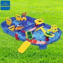 ボーネルンド アクアプレイ ロックボックス AQ1516【ベビー キッズ 知育玩具 3歳 4歳 5歳 室内 お風呂 水遊び 子供 スウェーデン 3980…
