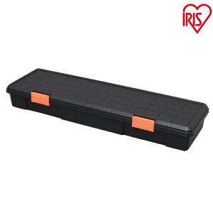 職人の車載ラック専用 ハードBOX HDB-1150 ブラック/オレンジ アイリスオーヤマ