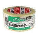 日東電工 透明梱包テープ NO.3303 50×50【D】