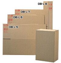 用途別に選べる♪大型BOX段ボールボックス DB-L7〔ダンボール〕 アイリスオーヤマ [cpir]