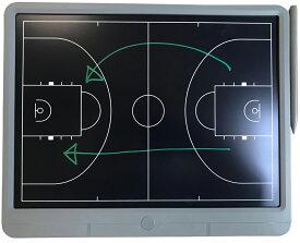 バスケットボール用液晶手書き作戦ボード