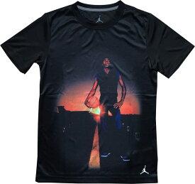 Air Jordan グラフィック Tシャツ ボーイズ