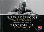 ヤン・ヴァンデルロースト〜マイルストーンズ《60歳記念3枚組CD》交響詩「スパルタクス」いにしえの時からJanVanderRoost-Milestones(LimitedAnniversaryEdition)【吹奏楽CD】