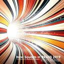 【お取り寄せします 約3-5日間】ニュー・サウンズ・イン・ブラス2019東京佼成ウインドオーケストラ【吹奏楽 CD】UICZ-4451