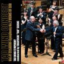 """タッド・ウィンド・コンサート(41)チェザリーニ:交響曲第2番「江戸の情景」Symphony No.2""""Views of Edo""""【吹奏楽…"""