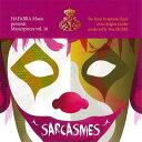 サーカズム:マスターピース Vol.16演奏:ベルギー・ギィデ交響吹奏楽団Sarcasmes:Masterpieces Vol.16【吹奏楽 CD】
