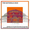全英ブラスバンド選手権2019演奏:コーリー・バンド、ブラック・ダイク・バンド、他The Nationals 2019【ブラスバンド CD】